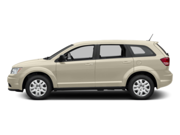Build and price your 2017 Dodge Journey