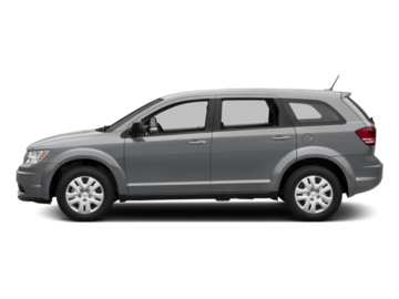 Build and price your 2018 Dodge Journey