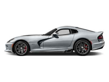 Build and price your 2017 Dodge Viper