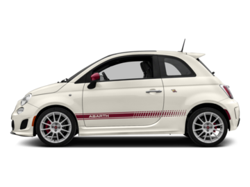 Build and price your 2016 FIAT 500