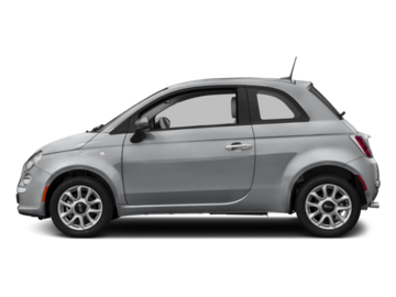 Build and price your 2017 FIAT 500