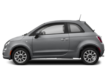 Build and price your 2018 FIAT 500