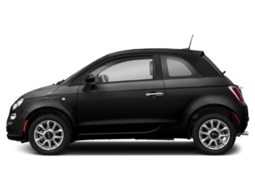 Build and price your 2019 FIAT 500