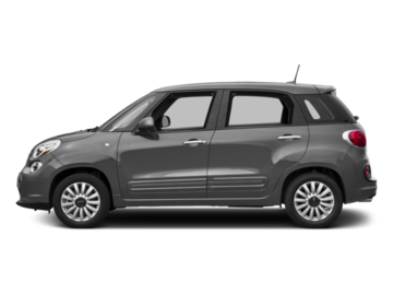 Build and price your 2017 FIAT 500L