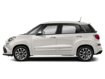 Build and price your 2018 FIAT 500L