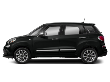 Build and price your 2019 FIAT 500L