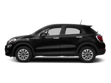 Build and price your 2017 FIAT 500X