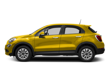 Build and price your 2018 FIAT 500X