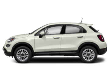 Build and price your 2019 FIAT 500X