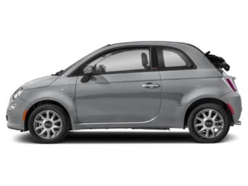 new 2019 fiat 500 convertible cabriolet for sale in st jerome