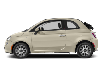 Build and price your 2017 FIAT 500c