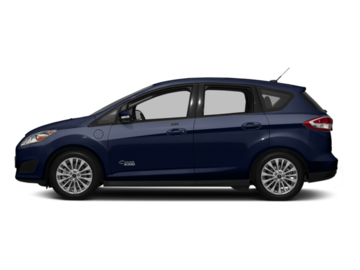 Build and price your 2017 Ford C-Max Energi
