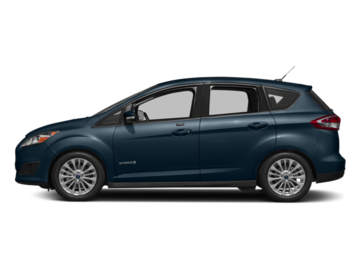 Build and price your 2018 Ford C-Max Hybrid