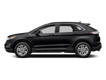 Build and price your 2017 Ford Edge