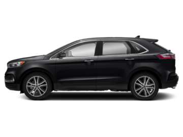 Build and price your 2019 Ford Edge