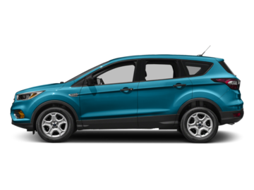 Build and price your 2017 Ford Escape