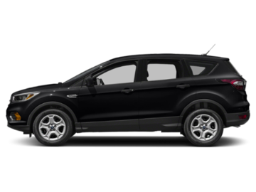 Build and price your 2018 Ford Escape