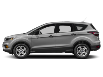 Build and price your 2019 Ford Escape