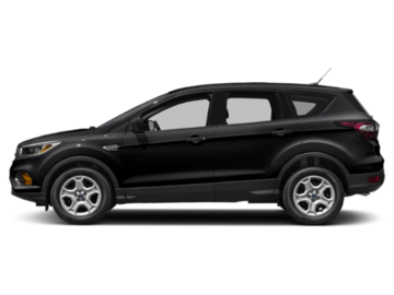 Build And Price Your  Ford Escape