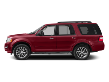 Build and price your 2017 Ford Expedition