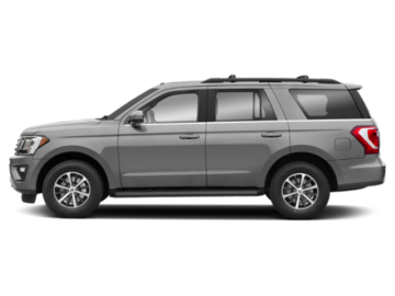 Build and price your 2018 Ford Expedition