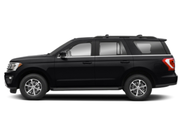 Build and price your 2019 Ford Expedition