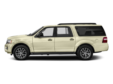 Build and price your 2017 Ford Expedition Max