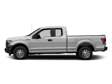 Build and price your 2017 Ford F-150