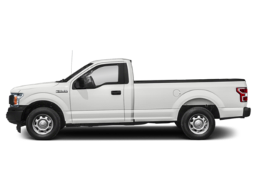 Build and price your 2018 Ford F-150