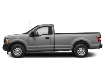 Build and price your 2019 Ford F-150