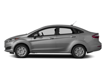 Build and price your 2017 Ford Fiesta