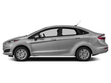 Build and price your 2019 Ford Fiesta