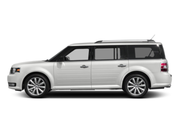 Build and price your 2017 Ford Flex