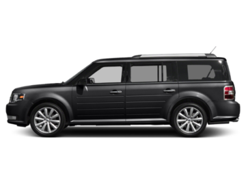 Build and price your 2019 Ford Flex