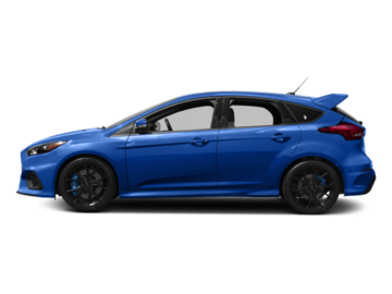Build and price your 2017 Ford Focus