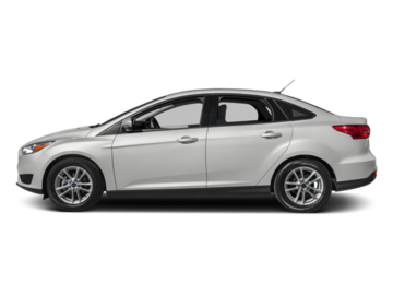 Build and price your 2018 Ford Focus