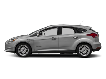 2018 Ford Focus Electic
