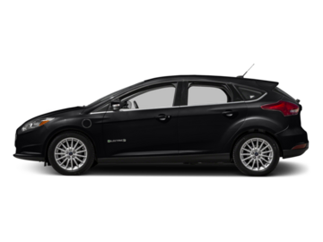 Build and price your 2017 Ford Focus Electric