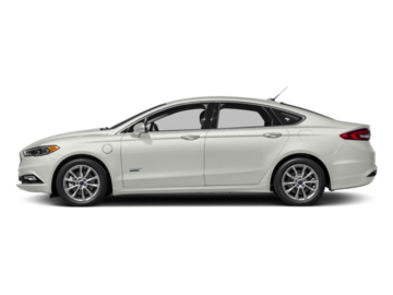 Build and price your 2017 Ford Fusion Energi