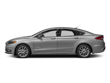 Build and price your 2018 Ford Fusion Energi