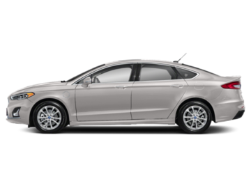 Build and price your 2019 Ford Fusion Energi