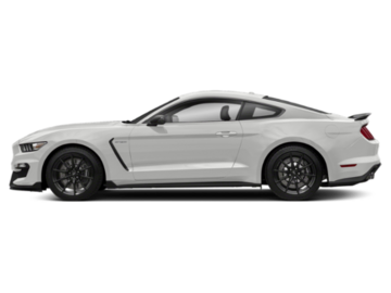 Build and price your 2018 Ford Mustang