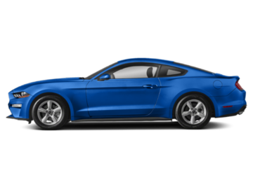 2019 Ford Mustang : Price, Specs & Review | Carle Ford (Canada)