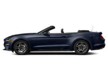 Build and price your 2019 Ford Mustang Convertible - Cabriolet
