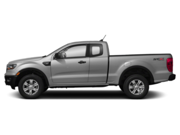 Build and price your 2019 Ford Ranger