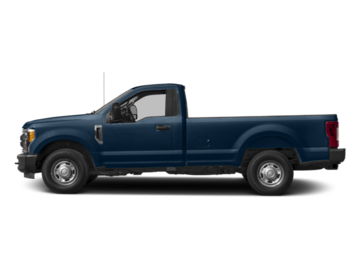 Build and price your 2018 Ford Super Duty F-250 SRW