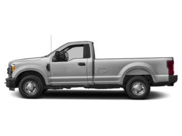 Build and price your 2019 Ford Super Duty F-250 SRW