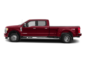 Build and price your 2017 Ford Super Duty F-350 DRW