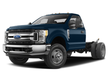 Build and price your 2018 Ford Super Duty F-350 DRW