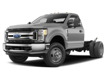 Build and price your 2019 Ford Super Duty F-350 DRW